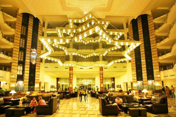 Mukarnas Hotel